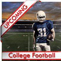 College Football League Upcoming