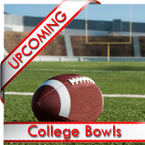 College Bowls League Upcoming